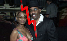 Mary Lee Harvey Divorced Husband  Steve Harvey In 2005, Is She Dating A Boyfriend? Her Married Life