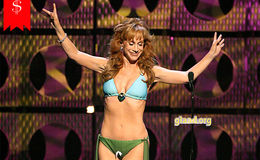 How much is Kathy Griffin's Net Worth? Know about her Career and Awards