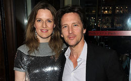 Actor Andrew McCarthy And His Wife Dolores Rice Married Since 2011. Know About Their Married Life