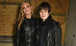 Roxy Horner and Singer Jake Bugg dating after split with DiCaprio, Know her Affairs