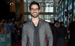 Tyler Hoechlin officially Returning to Supergirl,Who is he Dating Currently?Know about his Affairs