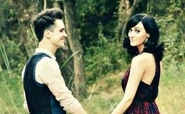 Brendon Urie's Wife Sarah Orzechowski Is Living Happily Together; Do They Have Children?