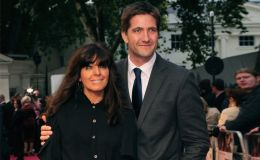 Claudia Winkleman and her husband Kris Thykier married in 2000. Know abour their married life.