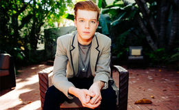 Gay Actor Cameron Monaghan Dating his Girlfriend,Know About his Affairs and Relationship