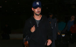 Taylor Lautner's Acted Like Husband with girlfriend Billie Lourd, Know his Affairs and Relationship