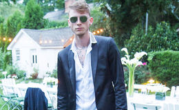 Who is Machine Gun Kelly Dating? Know about his Girlfriends and Relationships