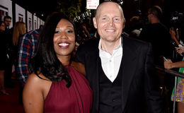 Bill Burr's Wife Nia Renee Hill: Know the Interesting Facts about their Married Life, Relationship, and Children