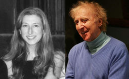Katharine Wilder: Six Things You Need To Know About Gene Wilder's Daughter