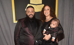 Nicole Tuck and her Partner DJ Khaled is Happy with their Children; Divorce Rumors
