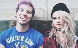 Debby Ryan Amazing Relationship With Her Boyfriend Josh Dun Just Came To An End, Past Affairs?