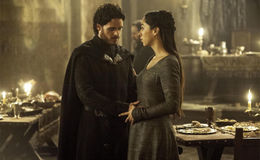 Game of Thrones Oona Chaplin Dating Richard Madden? Details On Her Past Affairs and Dating History
