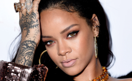 Rihanna's relationship wisdom for her heartbroken fan will make you feel things