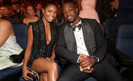 Gabrielle Union Addresses Her Pregnancy Rumors, Her Relationship With Husband Dwyane Wade
