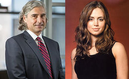 Intercontinental CEO Peter Palandjian Married His Loving Girlfriend Eliza Dushku: Know their Engagement and Relationship