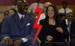 Michael Jordan's ex-wife Juanita Vanoy; Know Her Current Affairs & Reason For Divorce