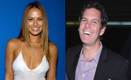 Moon Bloodgood's Husband Grady Hall: Know All Details About Their Relationship and Married Life
