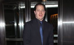 Who is Brendan Fraser's girlfriend after Divorce from Afton Smith: Know the Details Here