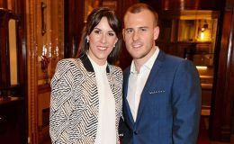 Emmerdale star Verity Rushworth Happy with her Husband Dominic Michael Shaw and first baby