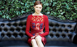 Karen Gillan And Boyfriend Split:Know About Her Current Affairs And Relationship