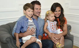 Nick Lachey Finds his wife Vanessa Lachey's Ring in The Garbage, Know All the Details here