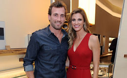 Erin Andrews Married her Boyfriend former NHL star Jarret Stoll,Know about her Affairs