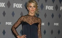 Julianne Hough finally Engaged After several failed relationships; Find her Boyfriend List