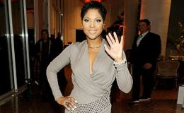 Toni Braxton Gets a Romantic Surprise From Boyfriend, Know About Her Dating And Affairs