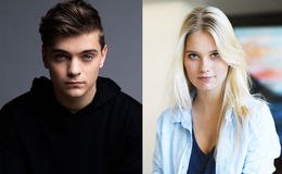 Know about Martin Garrix And his Girlfriend Lynn Spoor's Dating Life and Relationship.