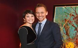 Gemma Arterton spotted Kissing Rory Keenan; Know about their Affairs and Relationship