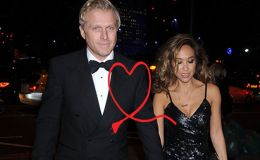 39 Years Myleene Klass relationship with her Boyfriend Simon Motson; Know in Details here
