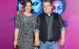 Patton Oswalt engaged to actress Meredith Salenger, Know their Relationship and Dating History