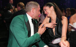 Shermine Shahrivar Engaged to Lapo Elkann? Know about her Affairs and Relationship