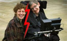 Stephen Hawking Ex-Wife Elaine Mason:Know all The Details about her Current Relationship and Married