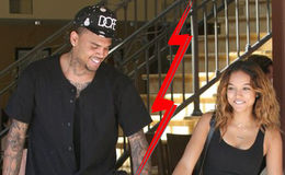 Karrueche Tran Granted Restraining Order Against Ex-Boyfriend Chris Brown, Her Affairs In Detail