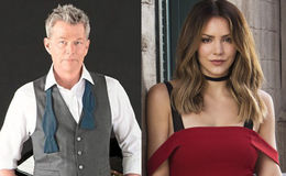 Katharine McPhee Spotted Kissing David Foster, Is She Dating Him? Their Past Affairs