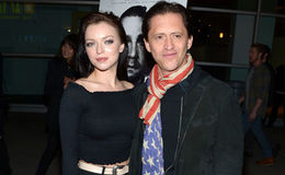 Francesca Eastwood Married Clifton Collins Jr. in 2017, Are They Happy Together? Past Affairs