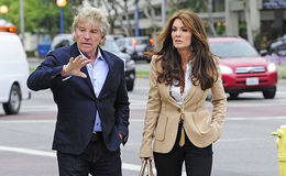 Lisa Vanderpump And Ken Todd Married life. Know About Their Children, Any Past Affairs