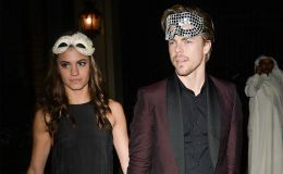 Hayley Erbert and Derek Hough are Dating since 2015. Are they Engaged? Know about their Relationship