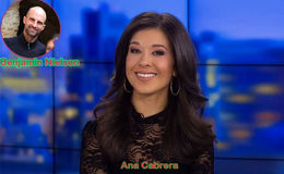 American Journalist Ana Cabrera  Married Life And Her Husband Benjamin Nielsen, Are They Happy?