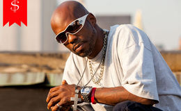 How Much is DMX's Net Worth? Know about his Career and Awards