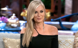 Who is Eileen Davidson Married to? Know about her Married Life and Relationship