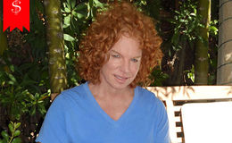 Carrot Top's Career Progress and Awards; His Net worth, Houses, and Cars
