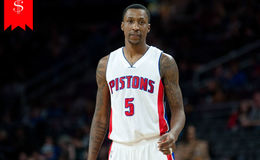 How Much Is Kentavious Caldwell-Pope's Net worth? Know About His Career and Awards