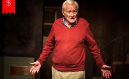 How Much is Orson Bean's net worth? Know about  his Career and  Awards