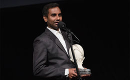 American Actor Aziz Ansari Broke-up With A Girlfriend, Rumored Dating Jennifer Lawrence, Affair?