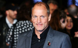 Woody Harrelson Opens Up about his Past Relationship and Married Life
