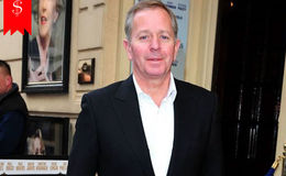 How Much is Martin Brundle's Net Worth? Know about his Career and Awards