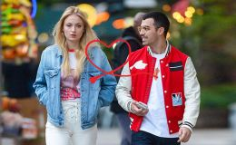 Know about the Relationship of Sophie Turner & Joe Jonas, Know their Dating History