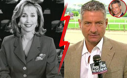 Penny Daniels Divorced Rick Leventhal; Is she still Single? Know about her Current Affairs