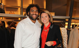 Together since 2011; Sam Thaiday and Rachel Thaiday Relationship, Do they have children?